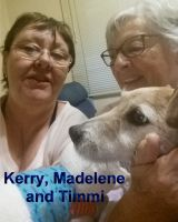 Kerry and Madelene A - Profile for Pet Hosting in Australia