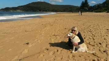 Desiree E - Profile for Pet Hosting in Australia