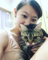 JIA-JIA L - Profile for Pet Hosting in Australia