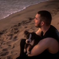 Nick L - Profile for Pet Hosting in Australia