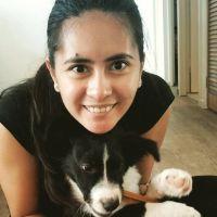 Ariane S - Profile for Pet Hosting in Australia
