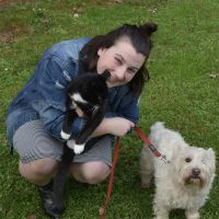 Anna J - Profile for Pet Hosting in Australia