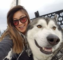 Daniela N - Profile for Pet Hosting in Australia