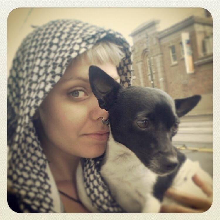: Holistic Animal & Nature Lover . Home & Pet Sitter Melbourne :