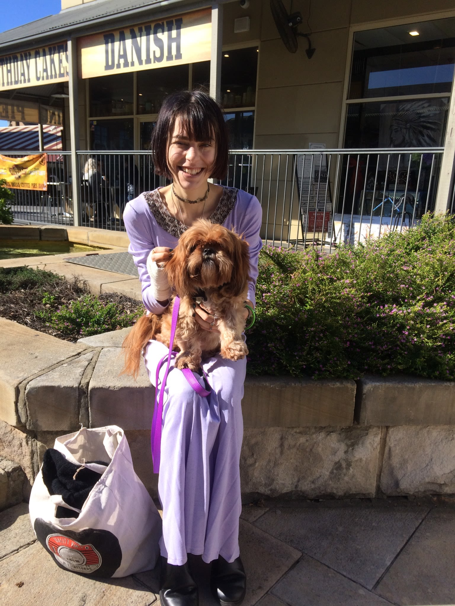 Lover of all animals in the Western Sydney Area