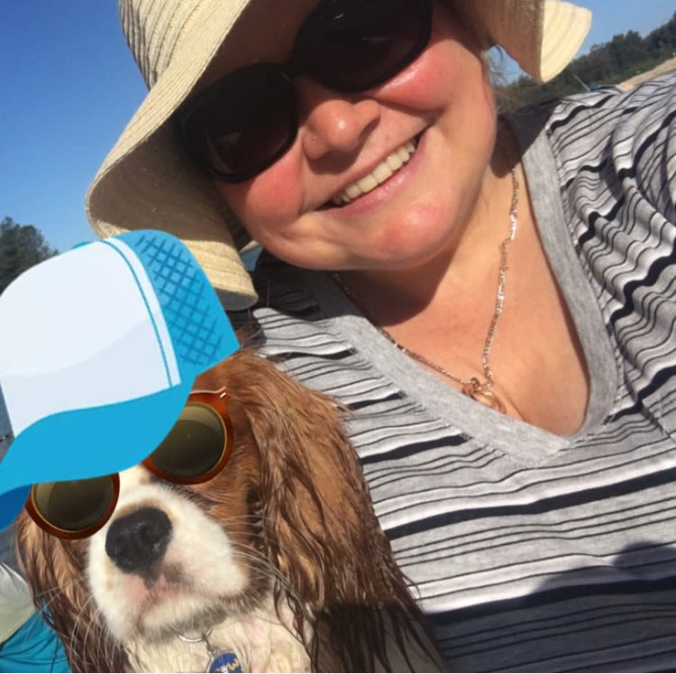 Love, Attention, Dog Walks and Home Visits - Central Coast