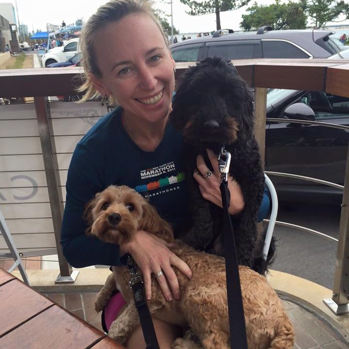 Greater Sydney Pet Sitter