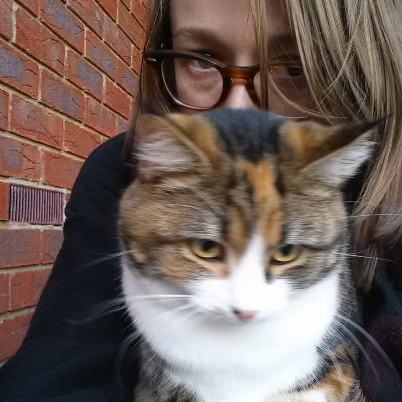 Animal lover in inner Melbourne