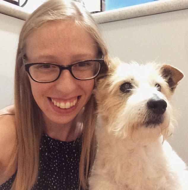 Experienced and loving Pet Minder