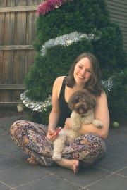 Animal lover and reliable pet sitter!