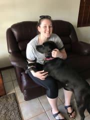 Dog lover seeking fury friends in Perth