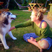 Animal Lover - big and small