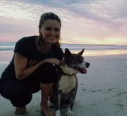 Reliable, calm, energetic, animal lover - Eastern Suburbs Sydney