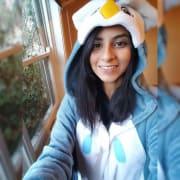 I was born an animal lover. :D