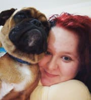 Caring, Reliable and Trustworthy Pet Sitter.