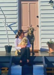 Dog Loving Family in Brisbane