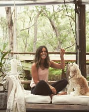 Passionate dog lover and pet sitter