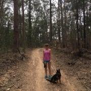 Brisbane's best dog patter.