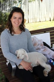 Student and pet lover, with some time and love to share
