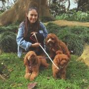 Animal lover in Surrey Hills