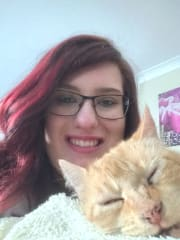 Passionate and Loving Pet Sitter