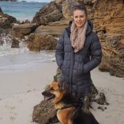 Animal loving student in Adelaide