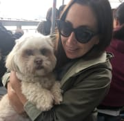 Pet sitter in Surry Hills who works from home