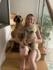 Lover for animals big and small !! Located in Labrador