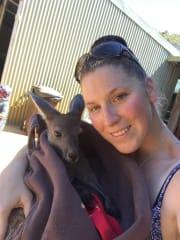 Reliable & friendly pet sitter