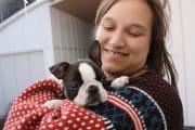 Experienced animal carer/lover based in the inner city