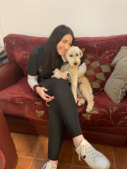 Animal lover with industry experience in pet care