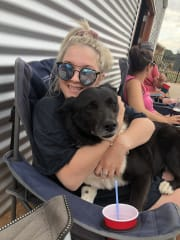 Loving, fun and caring pet sitter