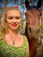 Animal Enthusiast from the Hawkesbury