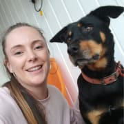 Animal lover saving for overseas trip - MELBOURNE WIDE
