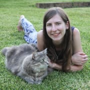 Friendly, caring animal lover and experienced pet sitter to take care of your pets in their own home
