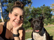 Dedicated and experienced pet sitter