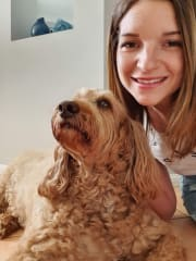 Loving pet sitter in Western Sydney and surrounds