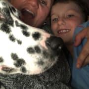 Aubin Grove Family dog hosters!