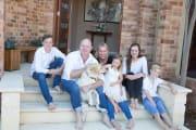 Trustworthy and Loving Pet Sitting Family