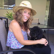 Active and caring sitter who will make your loved pets feel happy, healthy and safe