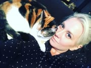 Cat lady with cuddles to spare in Perth