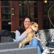 Loving Pet Family in Donvale