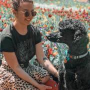 Animal lover + nursing student from Canberra!