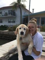 Doggy-loving Uni Student in Pelican Waters