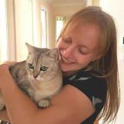 Loving, responsible fur-baby carer