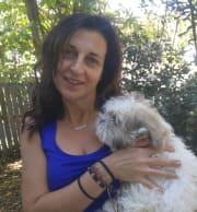 Pet Lover Woman in Morningside
