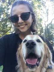 Trustworthy & Reliable Dog Lover :)