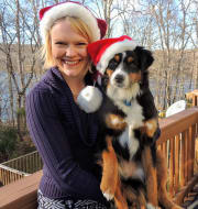Fun-loving and knowledgeable pet sitter