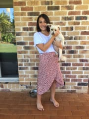 Loving pet owner and sitter in Brisbane