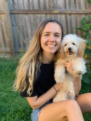 Experienced, reliable and caring pet sitter
